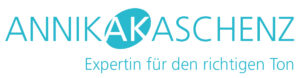 Logo Annika Kaschenz