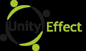 Logo Unity Effect